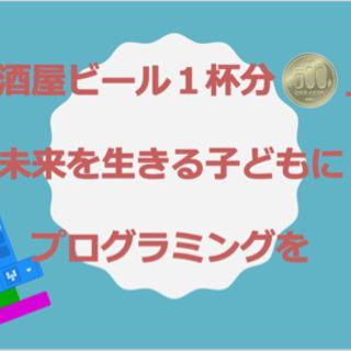 【1レッスンワンコイン!!】元教師が教えるお子様向けのオンライン...