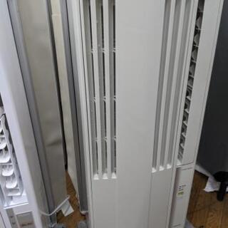 コロナ 窓用エアコン 2018年製 4.5~6畳 1.8kw💳自...