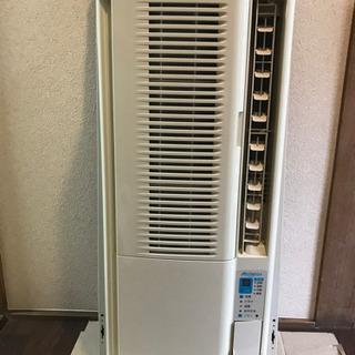 アビテラックス窓用エアコン AWA-184RI 冷房