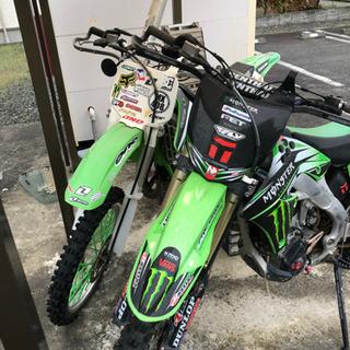 モトクロス バイク