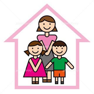 ひとり親家庭にしかわからない悩み、理解されない悩みなどを一緒に共...