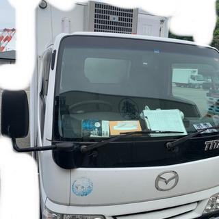 タイタン 冷凍冷蔵2トントラック