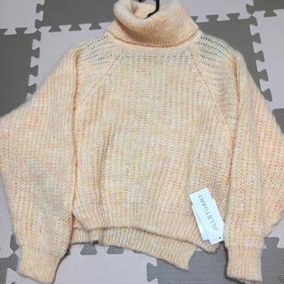 【新品】ジルスチュアート セーター