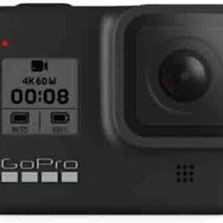 GoPro Hero 8 貸します。