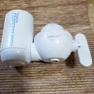 トレビー丿 浄水器