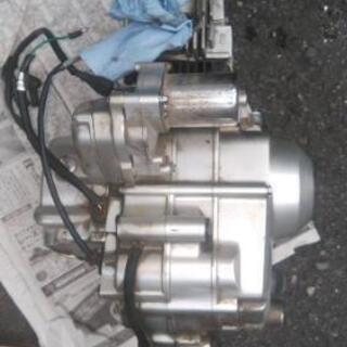 中華バギー エンジン 四輪バギー