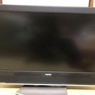 液晶テレビ 東芝 REGZA 32H2000