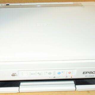 ☆EPSON エプソン Colorio PX-046A 複合機 ...