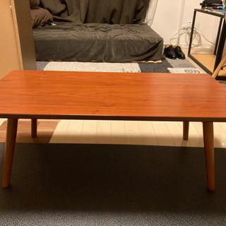 ローテーブル(ニトリ製)