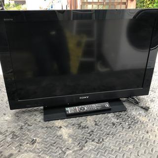 32型 SONY KDL-32CX400 液晶テレビ