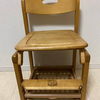 勉強つくえの椅子