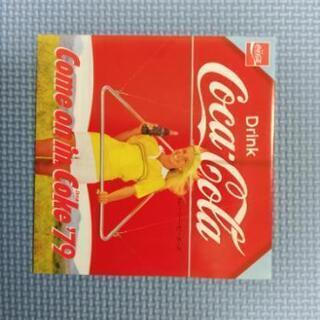 Come on in,Coke'79 レコード