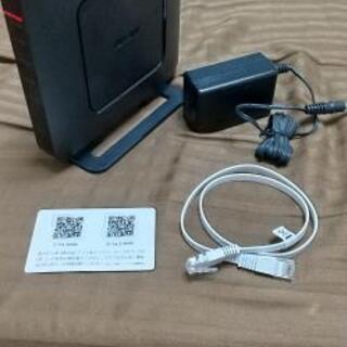 Wi-Fiルーター WSR-1166DHP