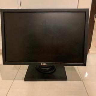 Dell 19インチ ワイド液晶モニター P1911b 中古