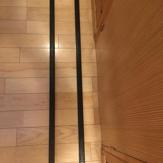 inno ベーシックバー 117cm