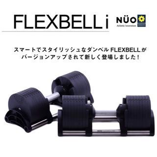新型フレックスベル32kg×2 [2kg刻み]
