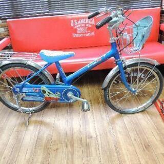 1981年製未使用 宇宙戦艦ヤマト自転車