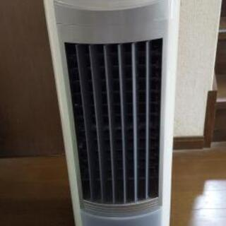 本格的に暑くなる前に❗️冷風扇‼️