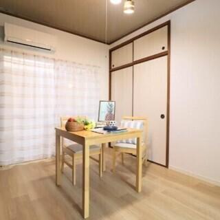【初期費用は4万円と日割り】早良区原、綺麗になった1DK募集中♪...