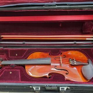 バイオリン カルロジョルダーノ VS-4