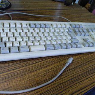 ミツミ PC用キーボード(中古)
