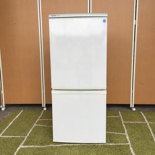 ☆まとめて割引き☆冷蔵庫2ドアSHARP2007年。保証有り