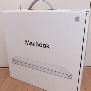 ★全国発送対応★交渉可★【箱付き!】Macbook MA700/A