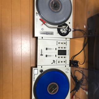 横浜市西区 5/30引き取り限定【中古】テクニクス ターンテーブ...