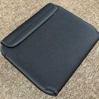 タブレットなどをしまって持ち運び出来るケース