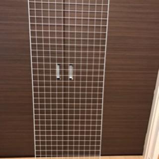 ワイヤーネット 60×150センチ  DIY ホームセンター