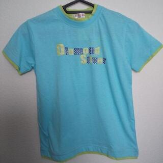 女児 半袖シャツ size140 未使用
