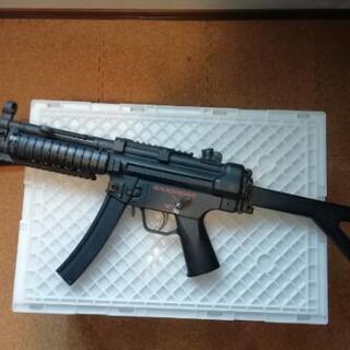 東京マルイ スタンダード電動 MP5 ras *2