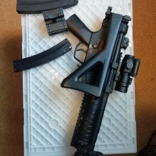 東京マルイ スタンダード電動ガン MP5ras *1