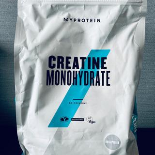 マイプロテイン クレアチン 1kg