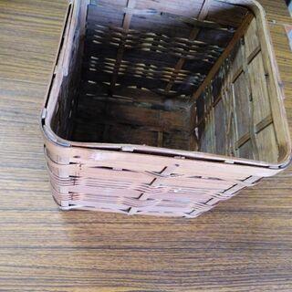 ゴミ箱(中古)