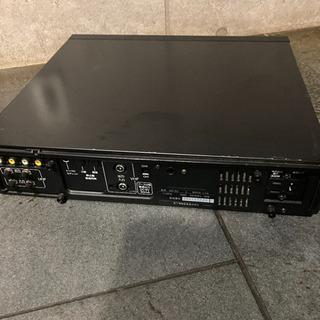 ナショナルVHSビデオデッキ❗️MACLORD G1 - 家電