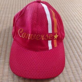 帽子 コンバース