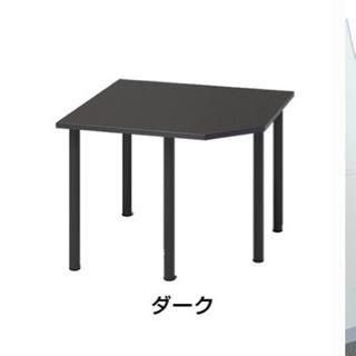 【コーナーデスク】ダーク