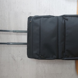 ★無印良品 スーツケース キャリーバッグ 1500円★