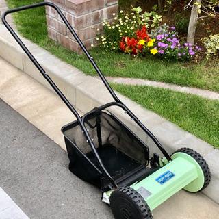 芝刈り機 手動
