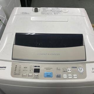 洗濯機 SANYO