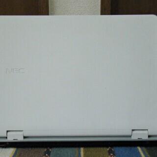 🔶15.6型/スノーホワイト/HDD250GB♪/メモリ2GB♪...