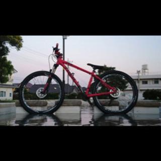 TREK マウンテンバイク