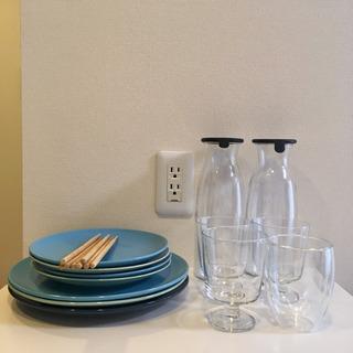 IKEA食器類