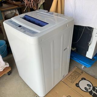 激安特価【アクア 2012年式】6kg洗濯機