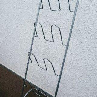 シューズラック 4段 靴箱 靴収納 靴 スリム 下駄箱 シンプル