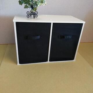 アイリスオーヤマ カラーボックス 収納ケース