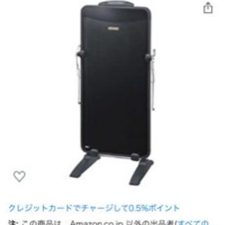 Panasonic製 パンツプレス(NZ-S35)【お値引しました】
