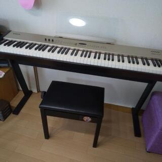 ローランド電子ピアノ2003年製 (椅子セット)
