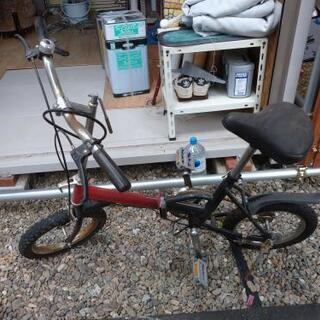 🌟折り畳み自転車🌟
